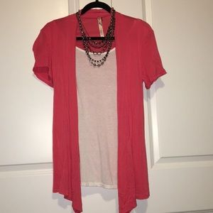 Jewelry - Black multi-layered necklace